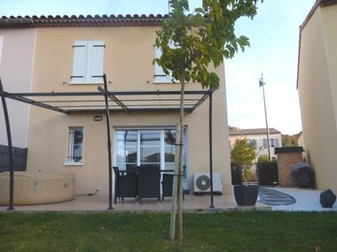 Vente Maison 5 pièces 85m² Montélimar (26200) - photo