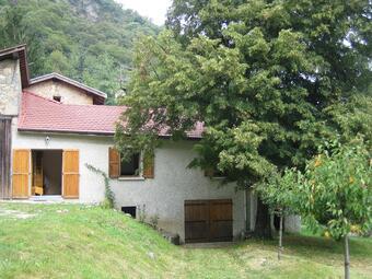 Location Maison 3 pièces 80m² Noyarey (38360) - photo