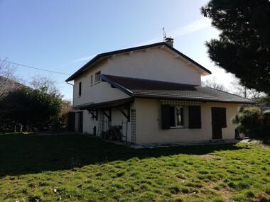 Location Maison 5 pièces 114m² Ornacieux (38260) - photo