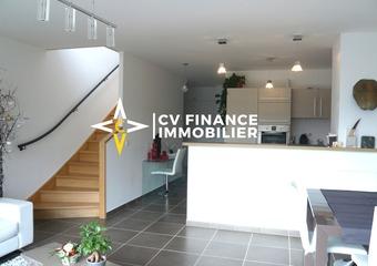 Vente Appartement 85m² Voiron (38500) - photo