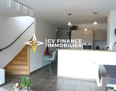 Vente Appartement 3 pièces 85m² Voiron (38500) - photo