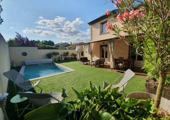 Vente Maison 6 pièces 130m² Montélimar (26200) - photo