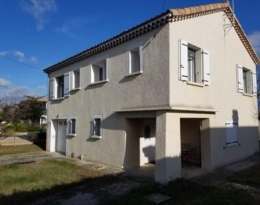 Vente Maison 6 pièces 105m² Chabeuil (26120) - photo