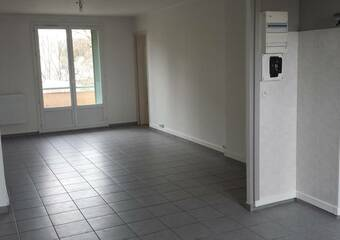 Location Appartement 4 pièces 68m² Bourgoin-Jallieu (38300) - Photo 1