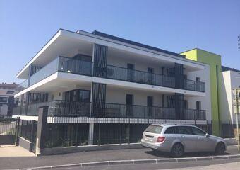 Location Appartement 2 pièces 38m² Thonon-les-Bains (74200) - Photo 1