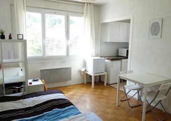Location Appartement 1 pièce 23m² La Tronche (38700) - Photo 1