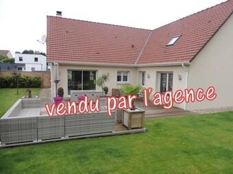 Vente Maison 7 pièces 211m² Étaples sur Mer (62630) - photo