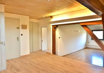 Vente Appartement 2 pièces 47m² Habère-Lullin (74420) - photo