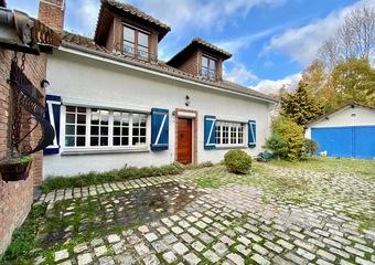 Vente Maison 7 pièces 185m² Richebourg (62136) - photo