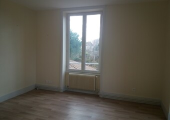 Location Appartement 52m² Charlieu (42190) - Photo 1