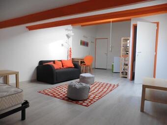 Location Appartement 1 pièce 30m² Montélimar (26200) - Photo 1
