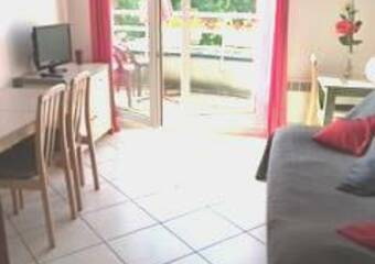 Vente Appartement 2 pièces 33m² Saint-Martin-d'Uriage (38410) - photo