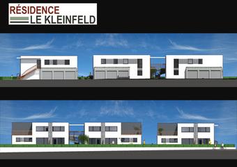 Vente Appartement 4 pièces 84m² Huningue (68330) - photo