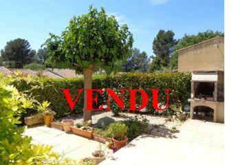 Vente Maison 4 pièces 101m² Lauris (84360) - photo