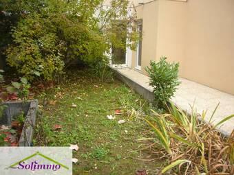 Vente Appartement 5 pièces 87m² La Tour-du-Pin (38110) - photo