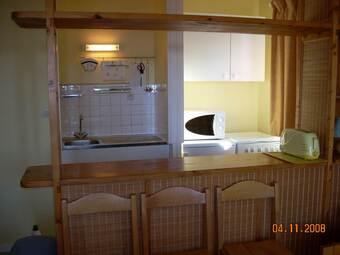 Vente Appartement 2 pièces 42m² CHAMROUSSE - photo 2