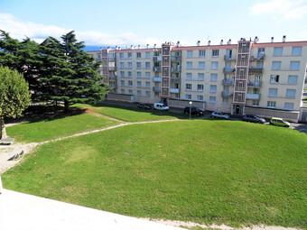 Vente Appartement 1 pièce 26m² Seyssinet-Pariset (38170) - photo