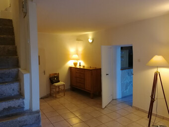Vente Maison 5 pièces 130m² Rochemaure (07400) - photo