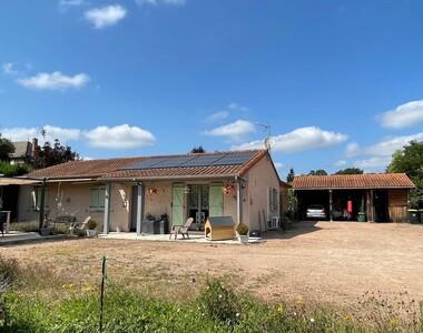 Vente Maison 6 pièces 127m² Mons (63310) - photo