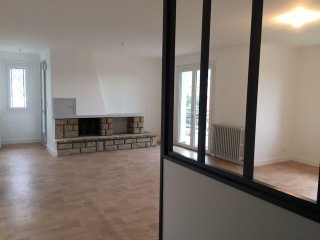 Location Maison 4 pièces 105m² Hasparren (64240) - photo