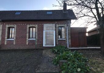 Vente Maison 4 pièces 72m² Auffay (76720) - Photo 1