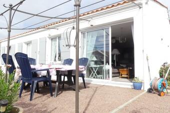 Vente Maison 4 pièces 92m² La Rochelle (17000) - photo