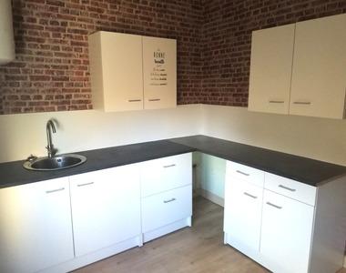 Location Appartement 4 pièces 75m² Merville (59660) - photo