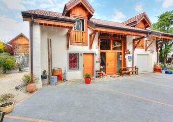 Vente Maison 7 pièces 202m² Saint-Laurent (74800) - photo 2