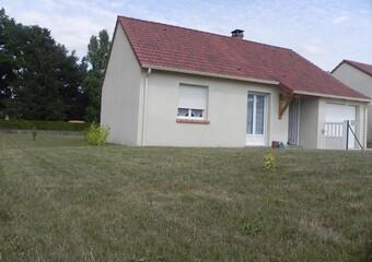 Vente Maison 3 pièces 80m² Poilly-lez-Gien (45500) - Photo 1