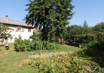 Sale Land 565m² Brié-et-Angonnes (38320) - photo