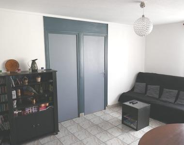 Vente Appartement 3 pièces 45m² Seyssinet-Pariset (38170) - photo