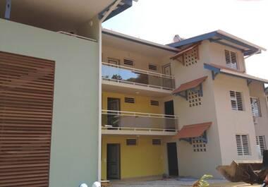 Location Appartement 2 pièces 49m² Remire-Montjoly (97354) - photo