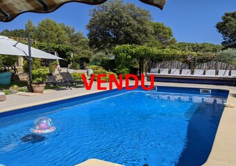 Vente Maison 200m² Lauris (84360) - Photo 1