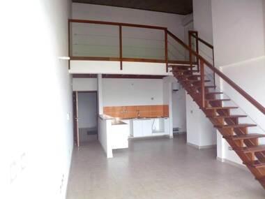 Location Appartement 3 pièces 97m² Cayenne (97300) - photo