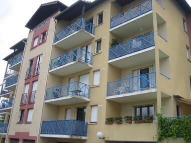 Location Appartement 2 pièces 49m² Domène (38420) - photo