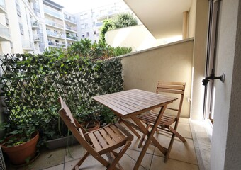 Location Appartement 2 pièces 45m² Suresnes (92150) - Photo 1
