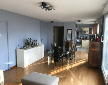 Vente Appartement 5 pièces 101m² Grenoble (38100) - photo
