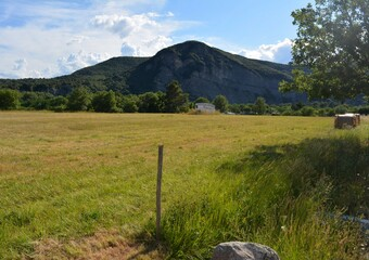 Vente Terrain 9 100m² Vallon-Pont-d'Arc (07150) - photo