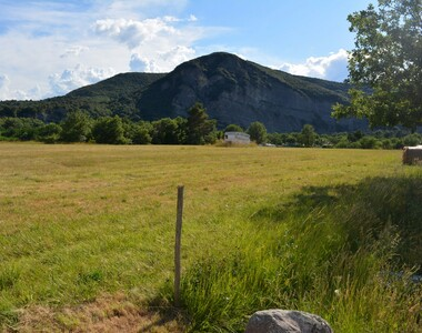 Sale Land 9 100m² Vallon-Pont-d'Arc (07150) - photo