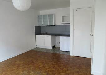 Vente Appartement 2 pièces 32m² Grenoble (38100) - Photo 1