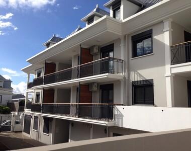 Location Appartement 3 pièces 86m² Saint-Denis (97400) - photo