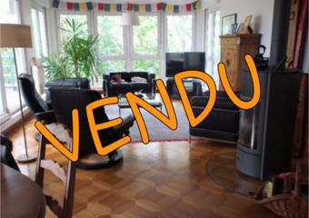 Vente Appartement 6 pièces 170m² Mulhouse (68200) - photo