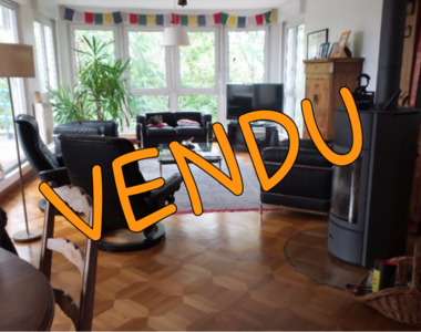 Vente Appartement 6 pièces 170m² Mulhouse (68200) - photo