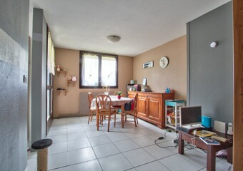 Vente Appartement 1 pièce 29m² Ugine (73400) - photo