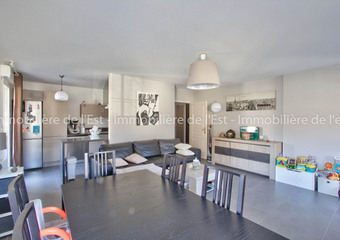 Vente Appartement 3 pièces 71m² Albertville (73200) - Photo 1