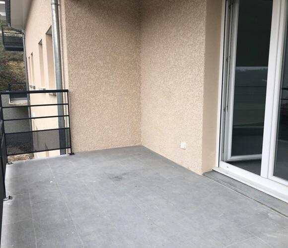 Location Appartement 3 pièces 84m² Réaumont (38140) - photo