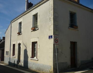 Vente Maison 4 pièces 95m² Braye-sur-Maulne (37330) - photo