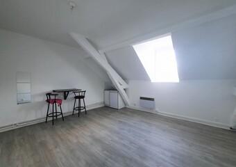 Location Appartement 1 pièce 21m² Nantes (44000) - Photo 1