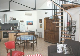 Vente Appartement 3 pièces 100m² Saint-Laurent-de-la-Salanque (66250) - Photo 1