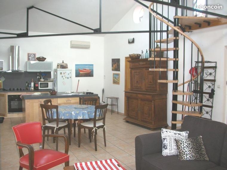 Vente Appartement 3 pièces 100m² Saint-Laurent-de-la-Salanque (66250) - photo